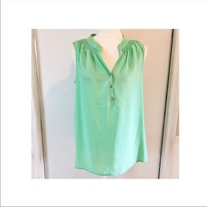Lilly Pulitzer   Bailey Tank